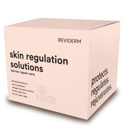 Skin Regulation Solutions - Cosmetic Evelyn